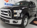 Used 2017 Ford F-150 XLT 4x4 with the extra front seat and a colour for the cool for sale in Edmonton, AB