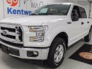 Used 2017 Ford F-150 new XLT 5.0L V8 4x4! Fit for any truck lover for sale in Edmonton, AB