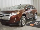 Used 2012 Ford Edge Limited for sale in Red Deer, AB