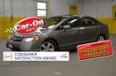 Used 2008 Honda Civic EX AUTO A/C SUNROOF ALLOYS CRUISE for sale in Ottawa, ON