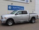 Used 2010 Dodge Ram 1500 Laramie 4x4 Crew Cab 140 in. WB for sale in Edmonton, AB