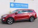 Used 2013 Hyundai Santa Fe XL GLS for sale in Edmonton, AB