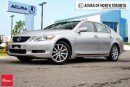 Used 2007 Lexus GS 350 6A AWD AWD|Leather|Luxury for sale in Thornhill, ON