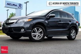 Used 2015 Acura RDX Tech at Navi|CAM|BT|Sunroof for sale in Thornhill, ON