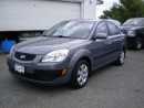 Used 2006 Kia Rio EX CONVENIENCE for sale in Surrey, BC