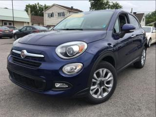 Used 2016 Fiat 500X Sport AWD   ALLOYS  for sale in St Catharines, ON