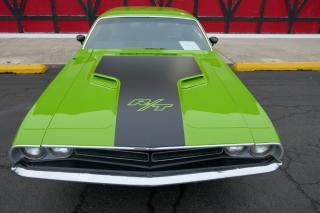 Used 1971 Dodge Challenger RT Tribute for sale in Vancouver, BC