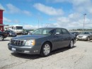 Used 2003 Cadillac DeVille DTS for sale in Orillia, ON