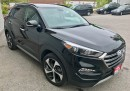 Used 2017 Hyundai Tucson LIMITED-ALL CREDIT ACCEPTED for sale in Scarborough, ON