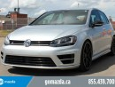 Used 2016 Volkswagen Golf R 2.0 TSI for sale in Edmonton, AB