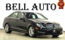 Used 2012 Mercedes-Benz C-Class C250 4MATIC LEATHER SUNROOF /DEALER TRADE IN FROM for sale in North York, ON