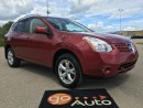 Used 2008 Nissan Rogue SL for sale in Red Deer, AB
