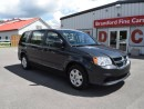 Used 2012 Dodge Grand Caravan SE Passenger Van for sale in Brantford, ON