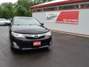 Used 2013 Toyota Camry XLE 4dr Sedan for sale in Brantford, ON