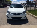 Used 2013 Hyundai Accent 130KM,AUTO,SAFETY+3YEARS WARRANTY INCLUDED for sale in North York, ON