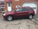 Used 2008 Pontiac Torrent AWD for sale in Bowmanville, ON