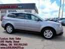 Used 2009 Subaru Tribeca Limited 7-Passenger AWD DVD Camera Certified for sale in Milton, ON