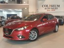 Used 2014 Mazda MAZDA3 GS-SKY-NAVIGATION-CAMERA-SUNROOF-ONLY 60KM for sale in York, ON