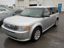 Used 2011 Ford Flex for sale in Innisfil, ON
