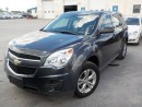 Used 2011 Chevrolet Equinox for sale in Innisfil, ON
