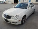Used 2008 Mercedes-Benz E350 for sale in Innisfil, ON