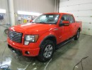 Used 2011 Ford F-150 FX4 for sale in Innisfil, ON