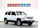 Used 2013 Jeep Patriot 4X4 SPORT PACKAGE for sale in North York, ON