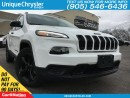 Used 2017 Jeep Cherokee Sport |  SUNSCREEN GLASS | REMOTE START | for sale in Burlington, ON