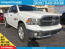 Used 2017 Dodge Ram 1500 SLT |  NEW VEHICLE | OPEN SUNDAYS | for sale in Burlington, ON