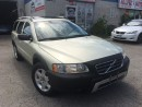 Used 2006 Volvo XC70 w/Sunroof for sale in Oakville, ON