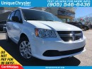 Used 2017 Dodge Grand Caravan CVP | NEW VEHICLE | OPEN SUNDAY | for sale in Burlington, ON
