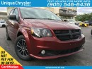 Used 2017 Dodge Grand Caravan SXT | WE WANT YOUR TRADE | OPEN SUNDAY | for sale in Burlington, ON