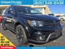 Used 2017 Dodge Journey SXT for sale in Burlington, ON