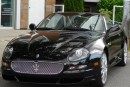 Used 2006 Maserati GranSport Limited for sale in Kelowna, BC