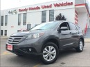 Used 2013 Honda CR-V EX AWD - Sunroof - Alloys - Back up Camera for sale in Mississauga, ON