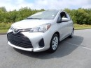 Used 2016 Toyota Yaris LE FUEL SAVER!!!! for sale in Halifax, NS