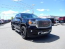 Used 2015 GMC Sierra 1500 DENALI!!!! FULLY LOADED! FRESH TRADE!!! COME SEE! for sale in Halifax, NS