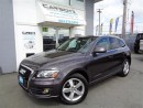 Used 2011 Audi Q5 Premium 3.2L V6, AWD, Pano Roof, Leather for sale in Langley, BC