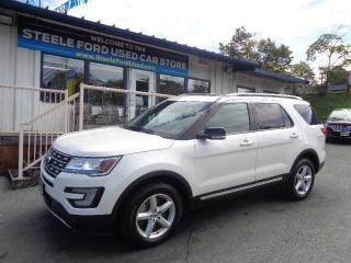 Used 2016 Ford Explorer XLT for sale in Halifax, NS