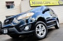 Used 2010 Hyundai Santa Fe GLS! AWD! USB/AuxIn+Bluetooth! ONLY $175/bi-weekly for sale in St Catharines, ON