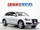 Used 2012 Audi Q5 NAVIGATION LEATHER SUNROOF 4WD for sale in North York, ON