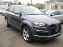Used 2013 Audi Q7 3.0L TDI for sale in Scarborough, ON