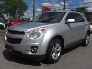 Used 2010 Chevrolet Equinox 1LT - 2WD for sale in London, ON