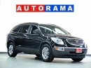 Used 2010 Buick Enclave CXL NAVIGATION LEATHER SUNROOF 7 PASS 4WD for sale in North York, ON