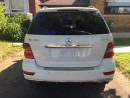 Used 2009 Mercedes-Benz ML 320 ML320 for sale in North York, ON