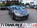 Used 2011 Buick LaCrosse CXL+Pano Roof+Heated Leather+Heads Up Display+++++ for sale in London, ON