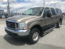 Used 2004 Ford F-350 Lariat for sale in Langley, BC