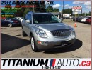 Used 2011 Buick Enclave CXL+AWD+Camera+7 Passengers+Heated Leather Seats++ for sale in London, ON