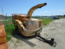 Used 2007 VERMER WOOD CHIPPER for sale in Innisfil, ON