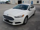 Used 2013 Ford Fusion for sale in Innisfil, ON